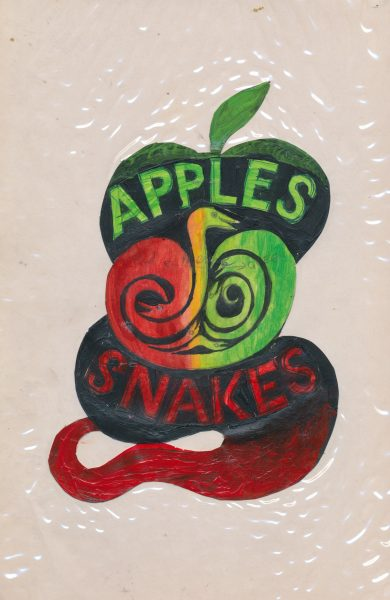 The Apples and Snakes story