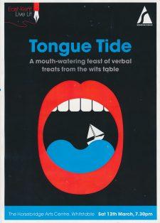 Tongue Tide