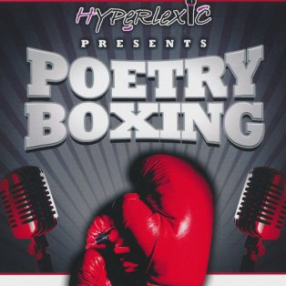 Poetry Boxing