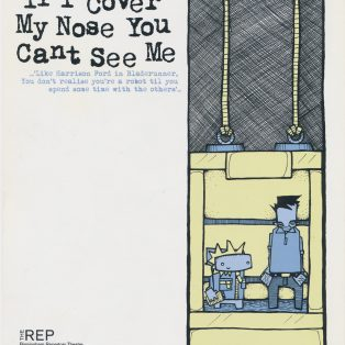 Cover my Nose