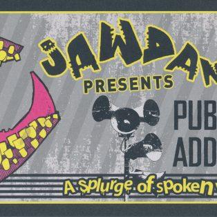 Jawdance Public Adrdress