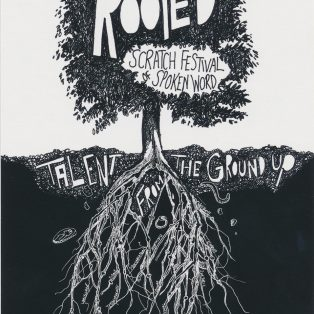 Word's a Stage Rooted