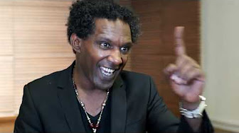 Interview with Lemn Sissay
