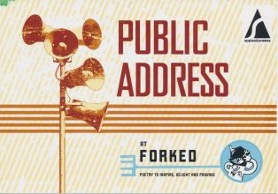 Forked presents Public Address