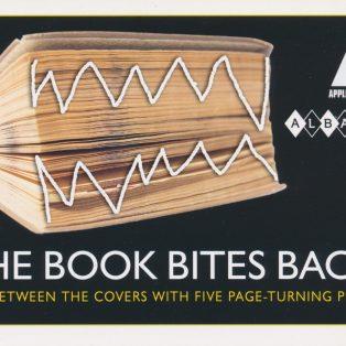The Book Bites Back