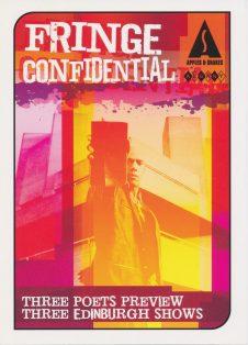 Fringe Confidential