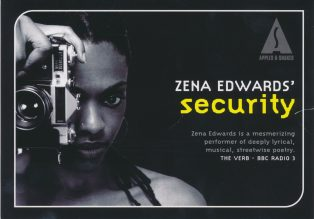 Zena Edwards' Security