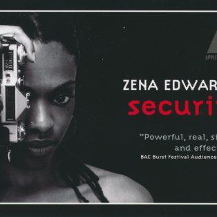 Security Zena