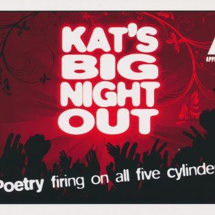Kat's Big Night Out