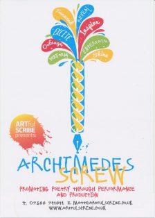 Archimedes Screw Showcase