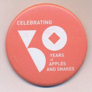 Celebrating 30 years of Spoken Word