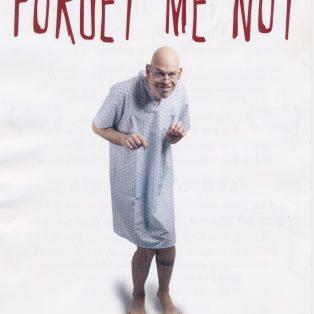 Spokes Amaze!: Forget Me Not