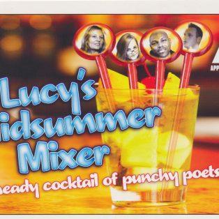 Lucy Midsummer Mixer