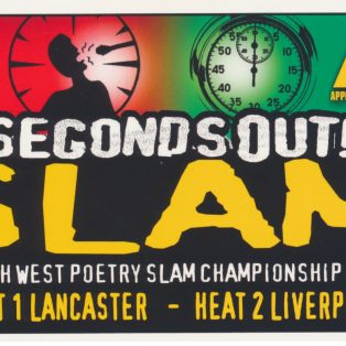 Seconds Out! Slam