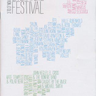 Richmond Festival