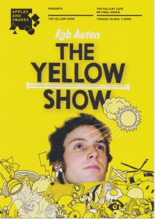 The Yellow Show