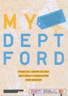 Deptford Calling