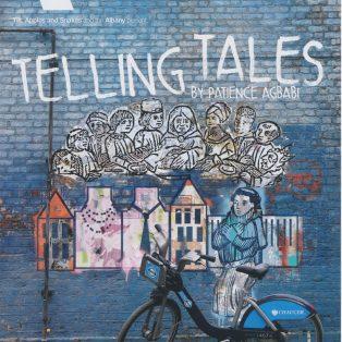 Telling Canterbury Tales Agbabi