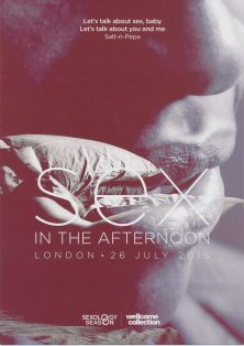 Sex in the Afternoon