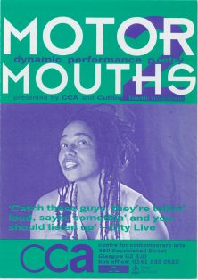 Motor Mouths