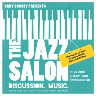 The Jazz Salon