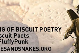 An Evening of Biscuit Poetry