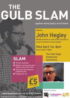 The Gulb Slam